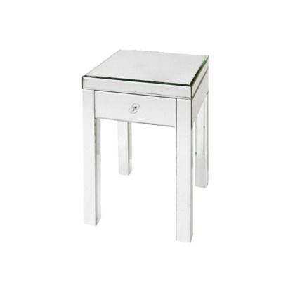 Pin On I Need, Target Mirror Table With Drawer