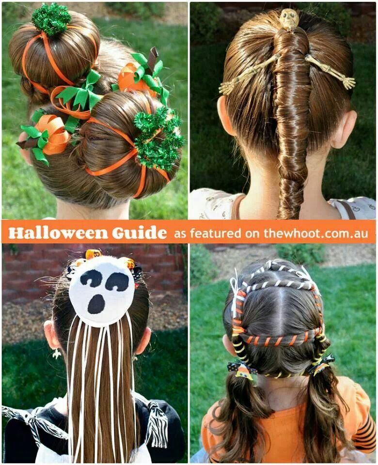 Best 25 Halloween Hairstyles Ideas On Pinterest