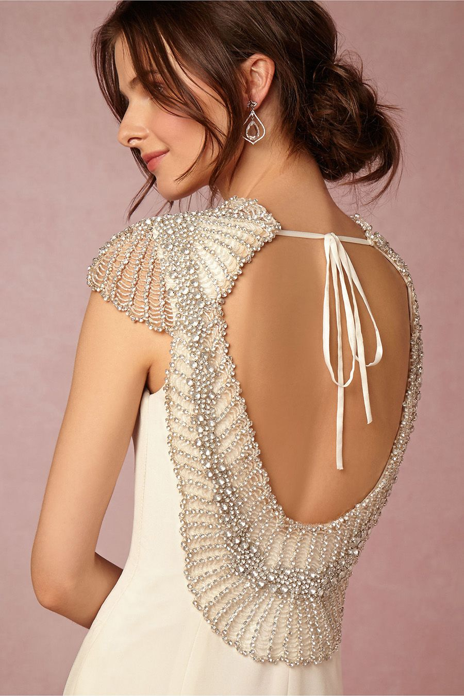 Bhldnus uctwice enchantedud fall collection wedding dress ideas
