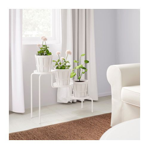 IKEA PS 2014 Piedestal, vit inom utomhus, vit Vignettes Collections Pinterest Inspiration