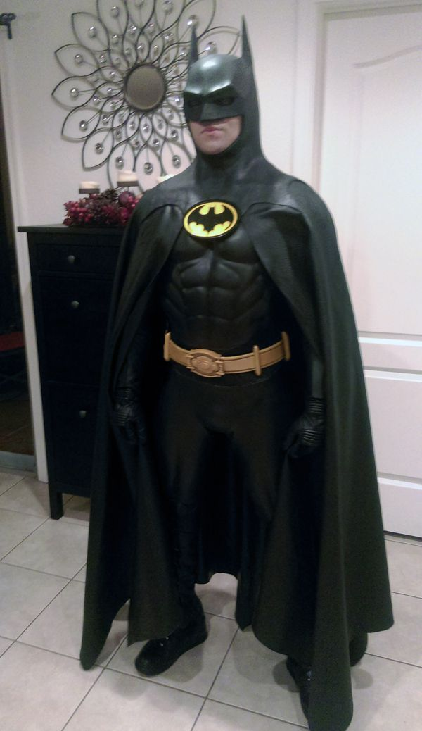 74fe3e1a579 the RPF Top Cosplay, Batman Cosplay, Batman Costumes, Super Hero Costumes,  Cool