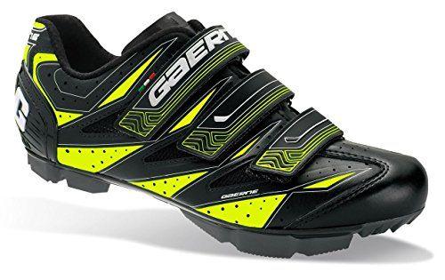 Gaerne G.Cosmo MTB Schuhe SPD-Klicksystem Fahrradschuhe Cosmo, Größe:39;Farbe:Yellow - http://on-line-kaufen.de/gaerne/yellow-gaerne-g-cosmo-mtb-schuhe-spd-klicksystem-3