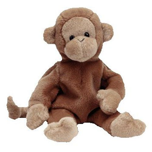 52724d53869 The only Beanie Baby with a tag from Matt s collection