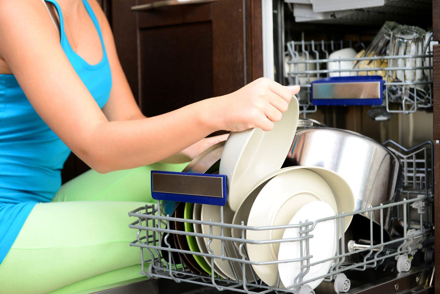 Erfolgreich (Ab) waschen