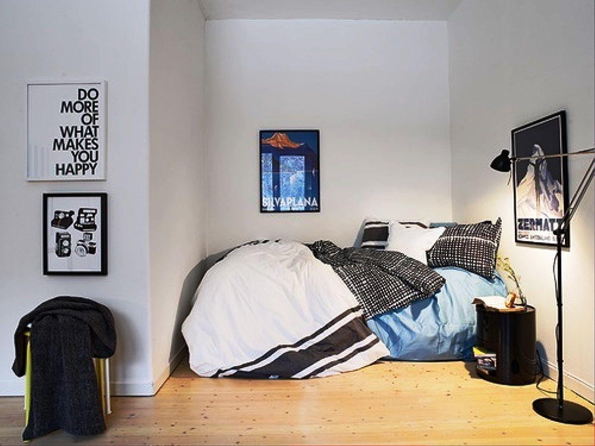 excellent black white teenage boys bedrooms | 16 Popular Tween Boys Bedrooms To Inspire You: Witching ...