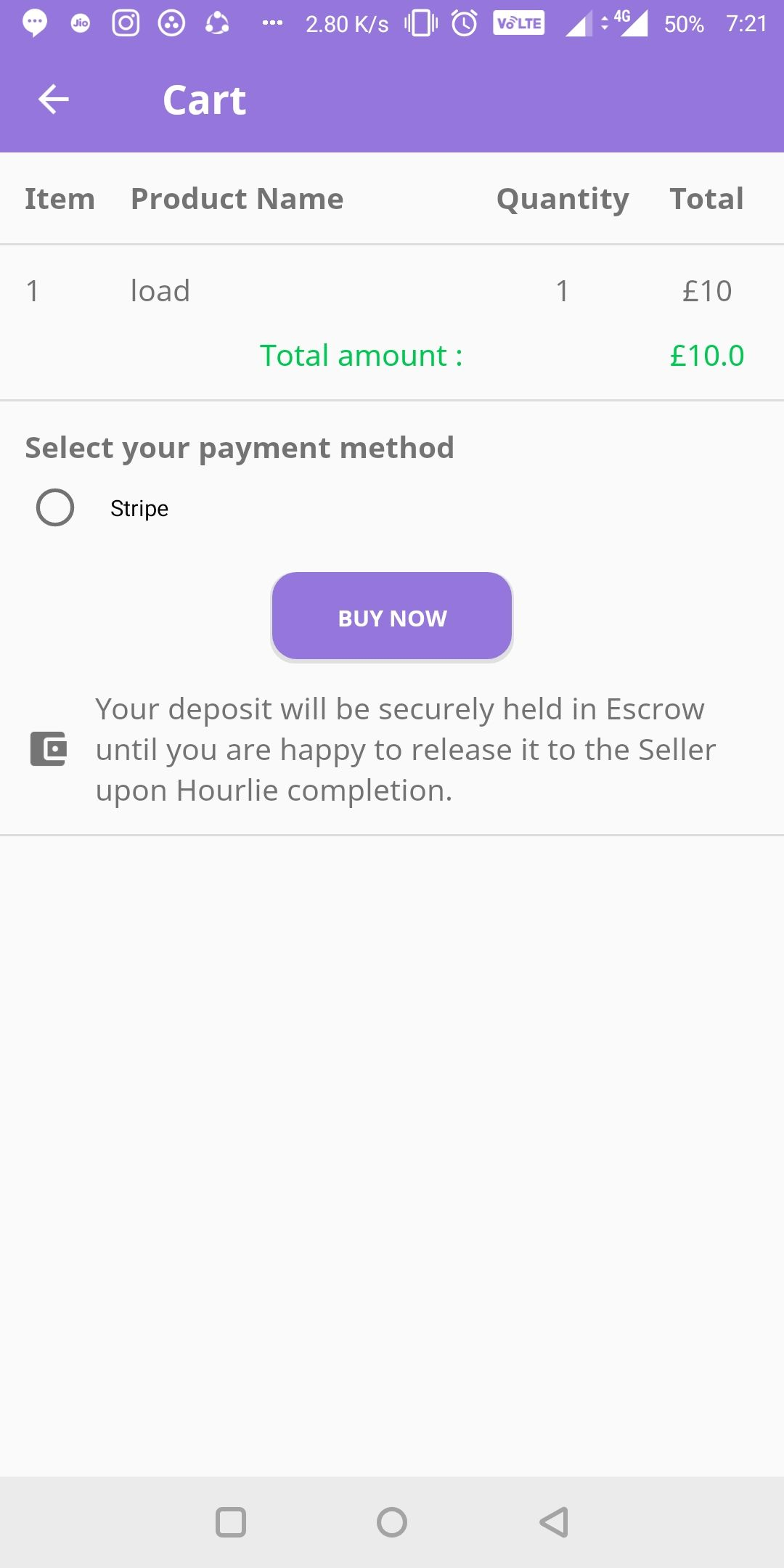 Gigs (Services Marketplace App) Fiverr & Freelancer