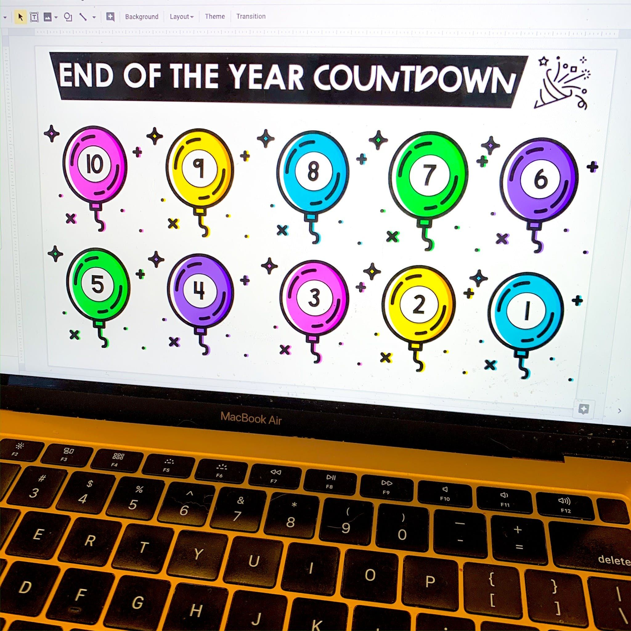 7 Ideas for Virtual End-of-the Year Activities - Teach Create Motivate