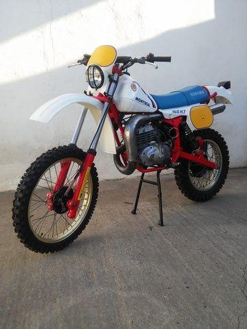 Mil Anuncios Com Anuncios De Montesa H7 360 Montesa H7 360 Montesa Coches Y Motocicletas Motos Personalizadas