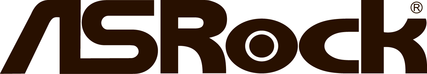 Asrock Logo Logos Vector Logo Tech Company Logos