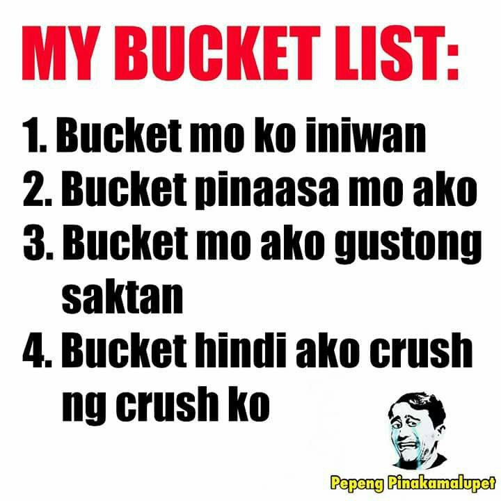 Pin by Red Abrenio on Pinoy sayings/quotes at hugot lines ...