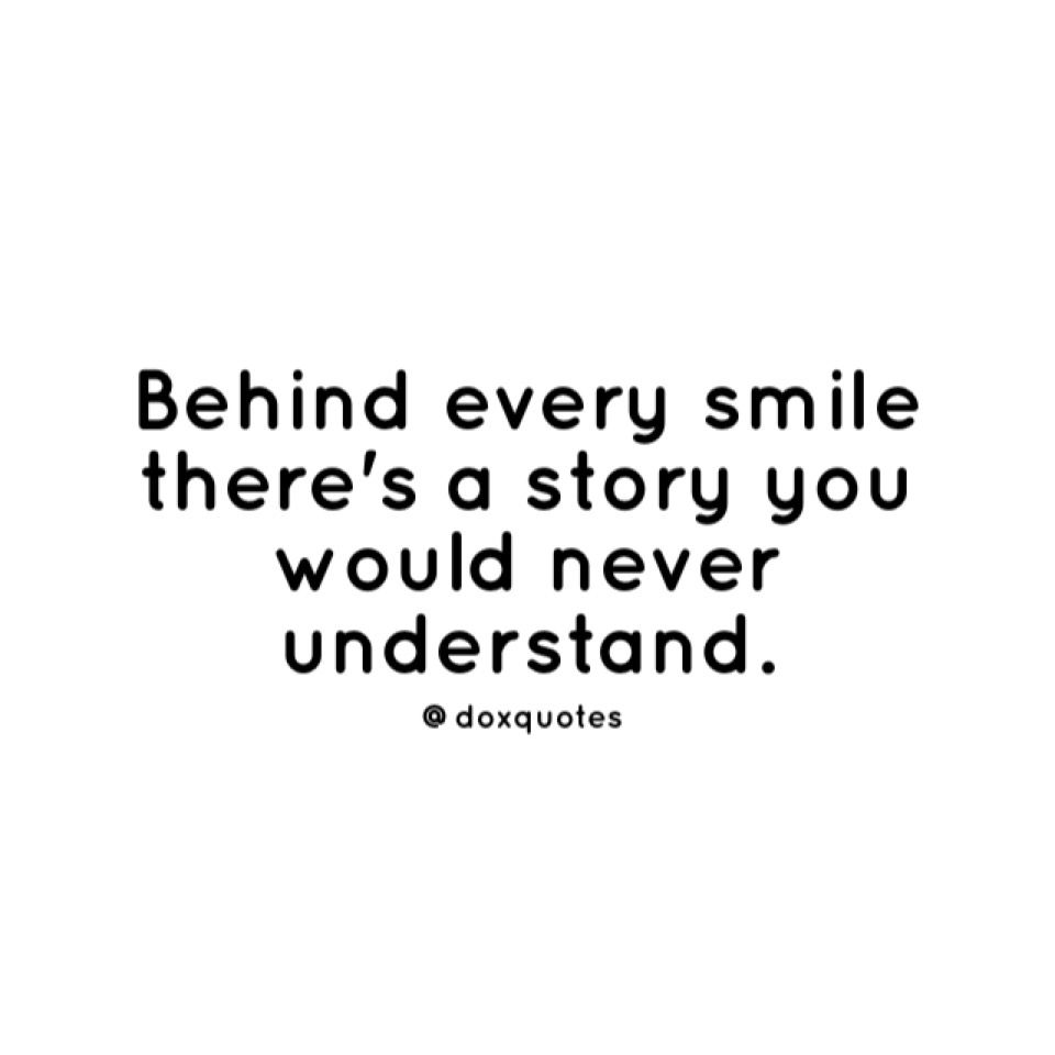 Official Online Store | Behind the smile quotes, Love quotes ...