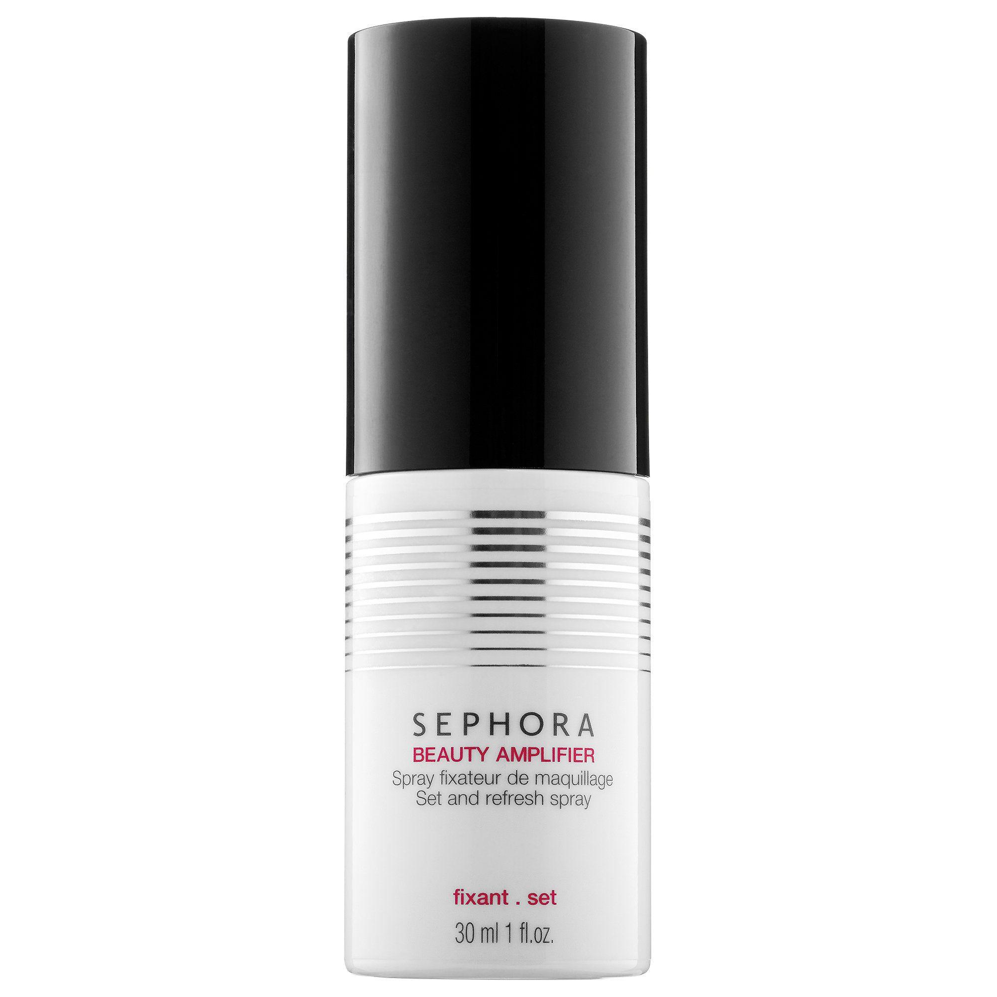 Sephora Perfection Mist Airbrush Foundation Medium NWT
