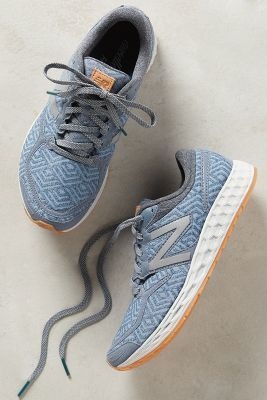 New Balance 980 Sneakers Harbor Blue #anthrofave