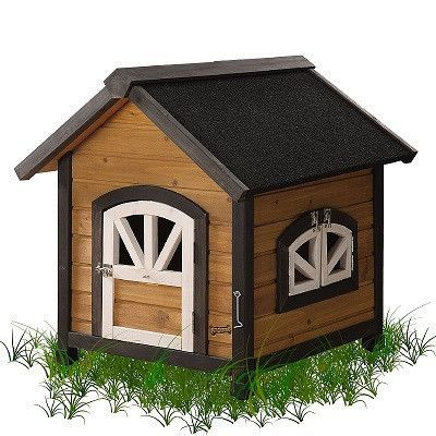 Country Barn House Cool Dog Houses Wood Dog House Wooden Dog House