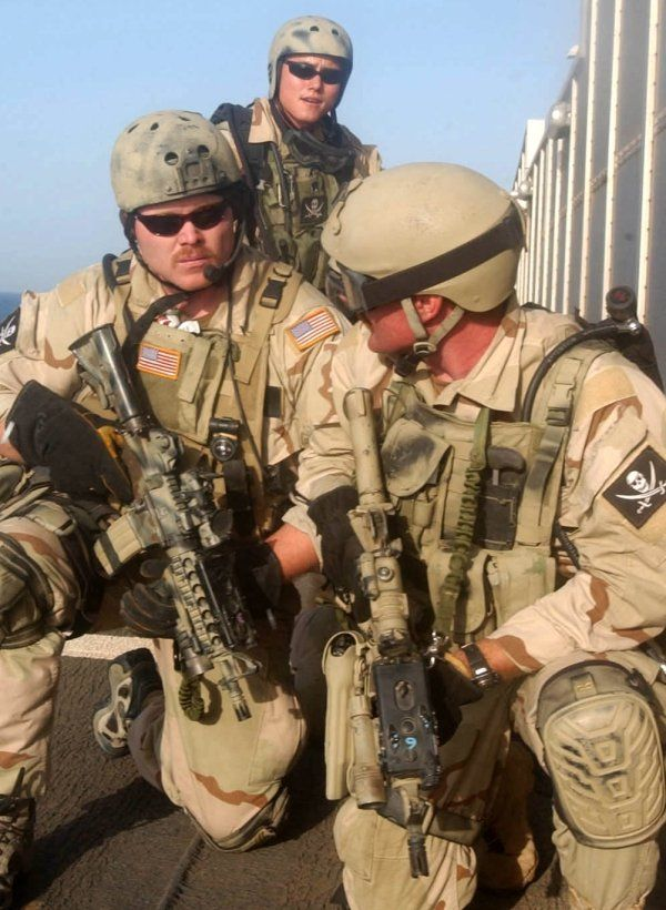 Navy Seal Shares 10 Tips To Train For Hell Week 22 Photos Us