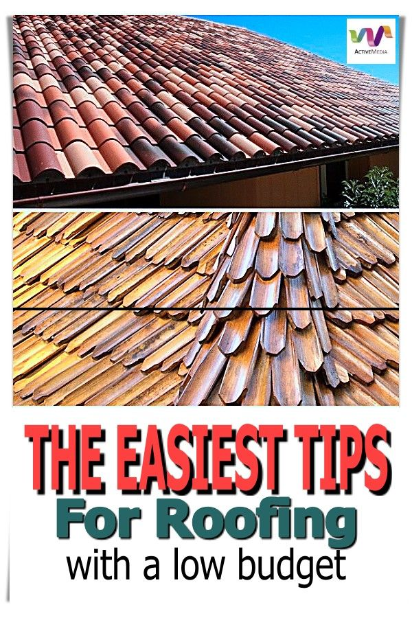 Top Tips On Taking Care Of Your Roof In 2020 Roofing Roof Problems Roofing Business