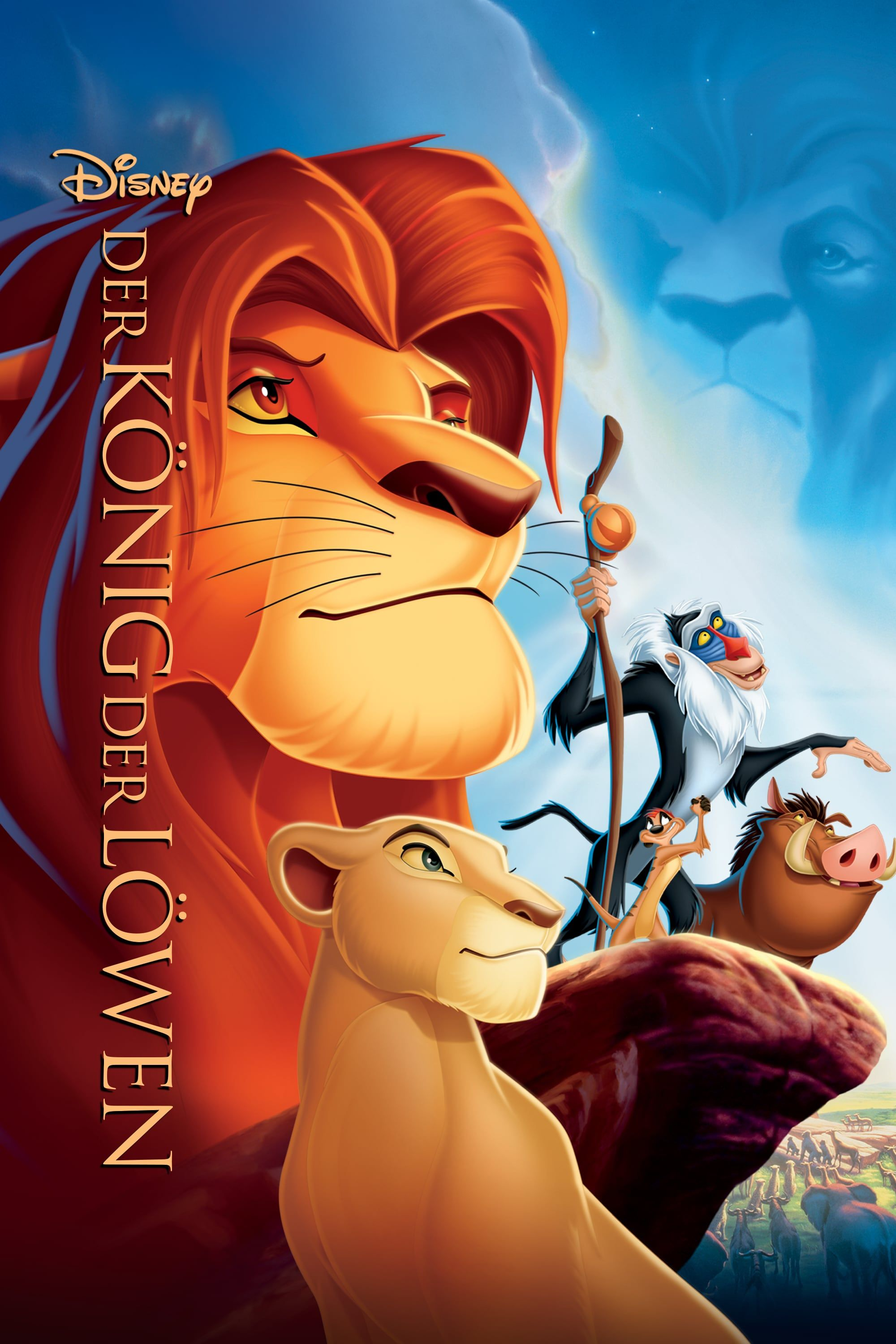 Le Roi Lion 2 Film Complet Vf Streaming