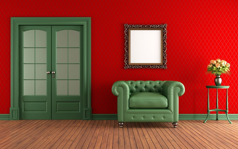 Зеленый цвет, какие ассоциации возникают у вас при мысли ...