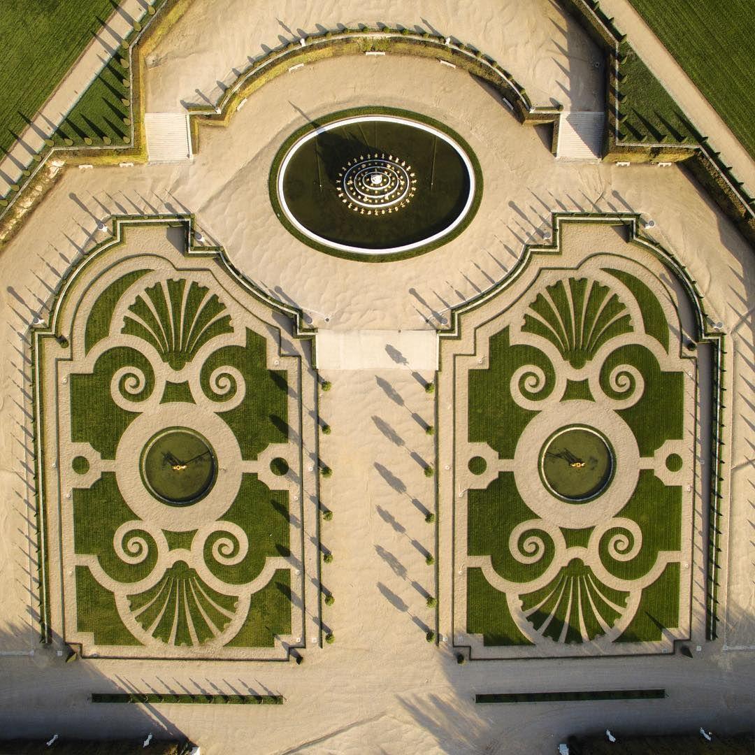Chateau De Versailles Chateauversailles Parterre De Latone Vu