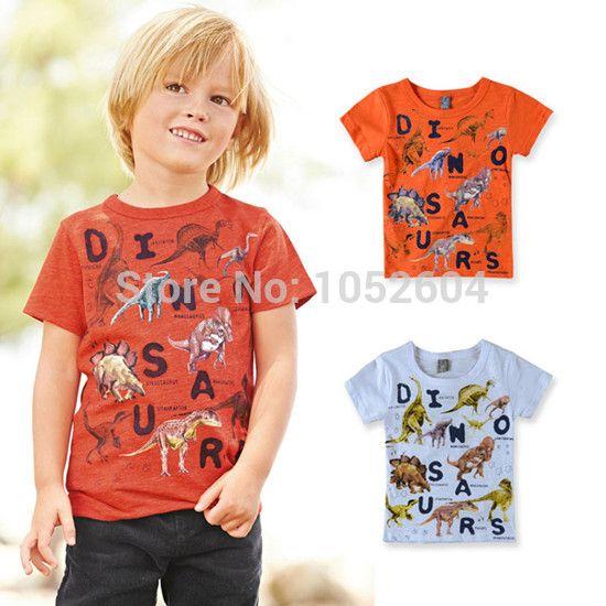 dinosaur t shirt kids - Google Search
