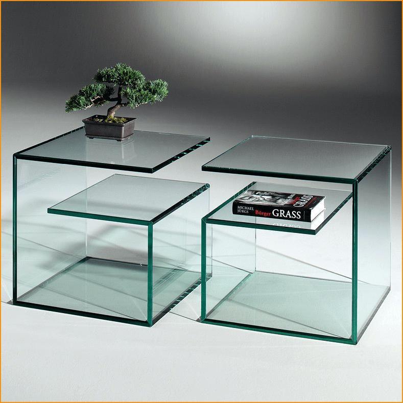 12 Entzuckend Beistelltisch Rund Glas Mesas Cristales Construccion