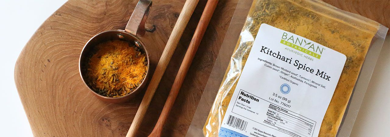 The Brilliance Of Kitchari Spice Mix Spice Mixes Spice Mix Recipes Food Projects