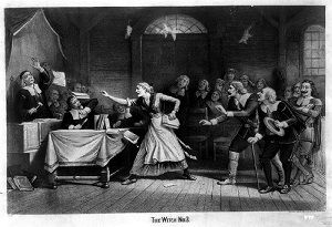 The Salem Witch Trial History College Essay On Trials
