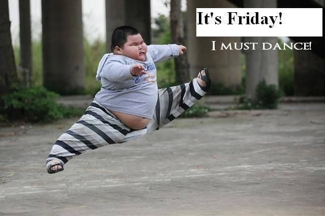 It's Friday... I must dance | Funny photos, Indian funny ...