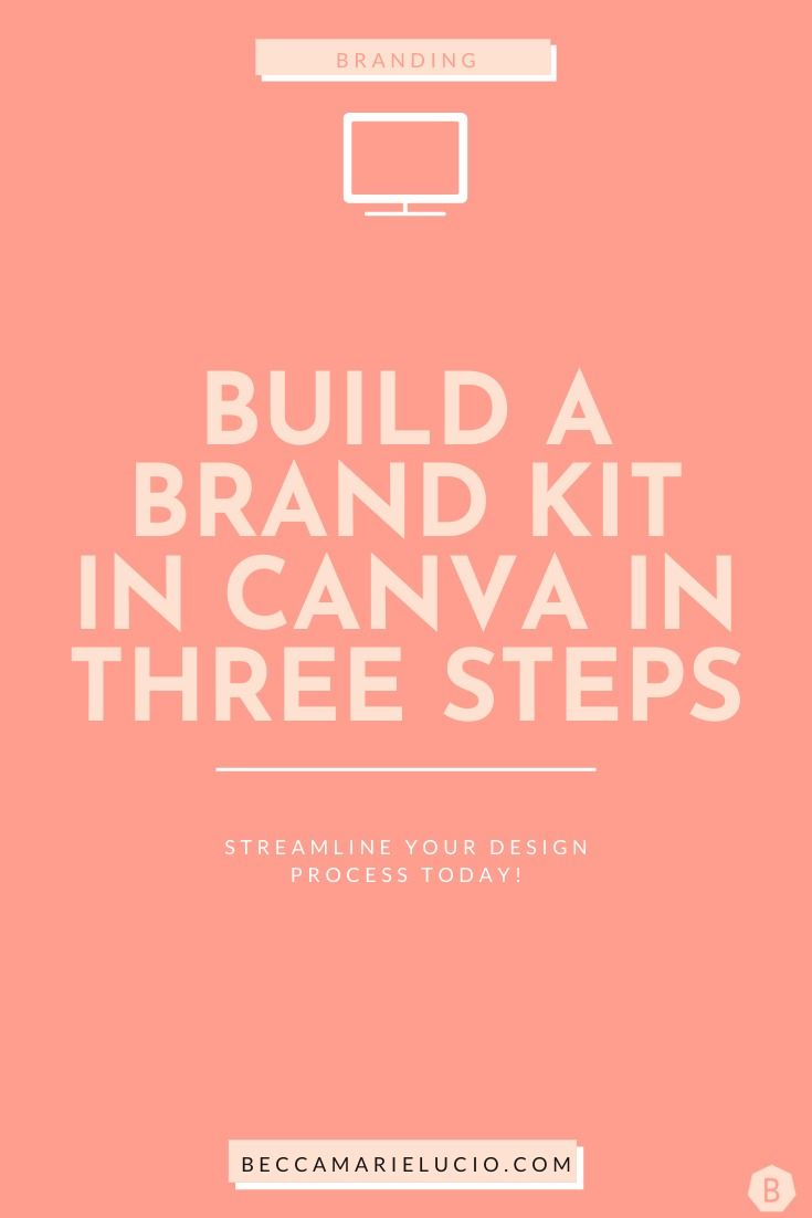 Learn how to set up Brand Kit in Canva in Three steps. Canva Brand Kit allows brands to set Font, logo, and color for easy designs.  #Canva #Design #Branding #smallbusiness #creativeentrepreneur #mompreneur #digitalmarketing #marketingtip