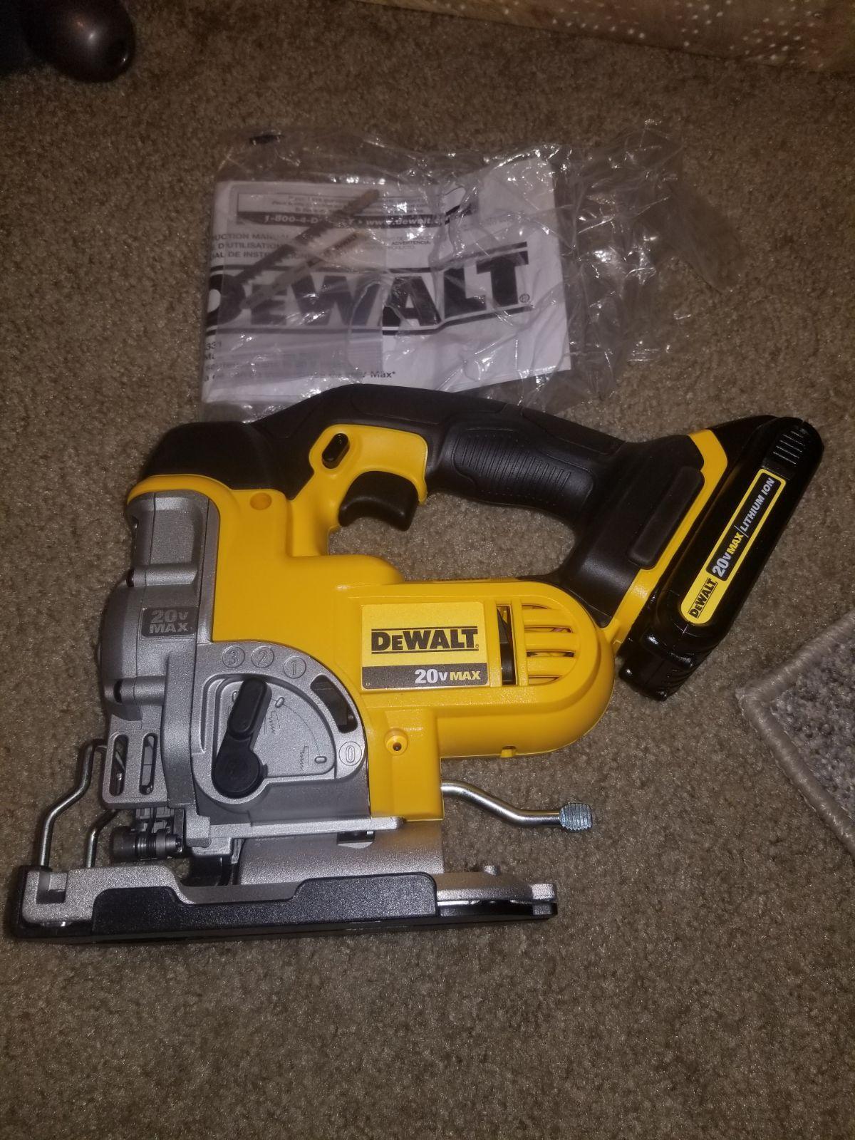 Pin On Dewalt Tools Equipment