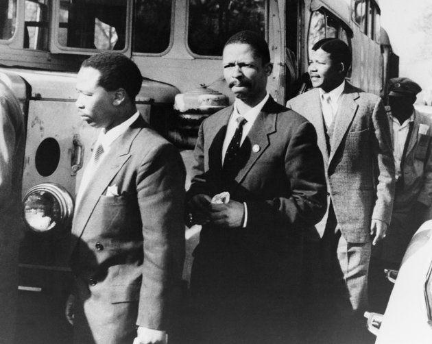 Three Defendants In The First Treason Robert Resha Left Patrick