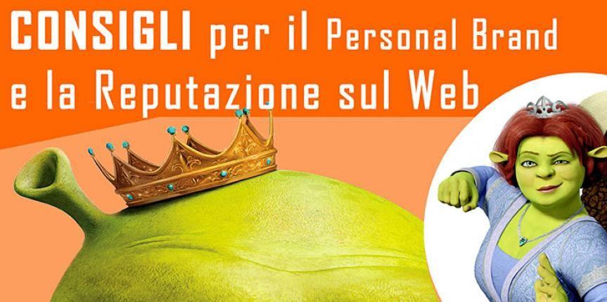 IL BRAND PERSONALE O PERSONAL BRAND E LA REPUTAZIONE SUL WEB di Gianleandro Catania