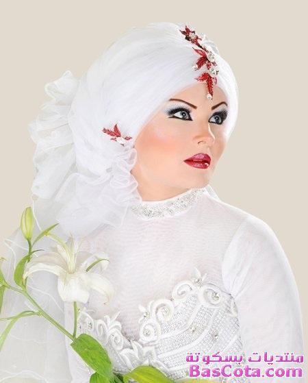 احدث مكياج عرايس 2016 مكياج عرايس محجبات 2016 مكياج ولفات طرح جديدة للعرايس 2016 Wedding Hijab Fashion 2016 Disney Characters Photo Princess