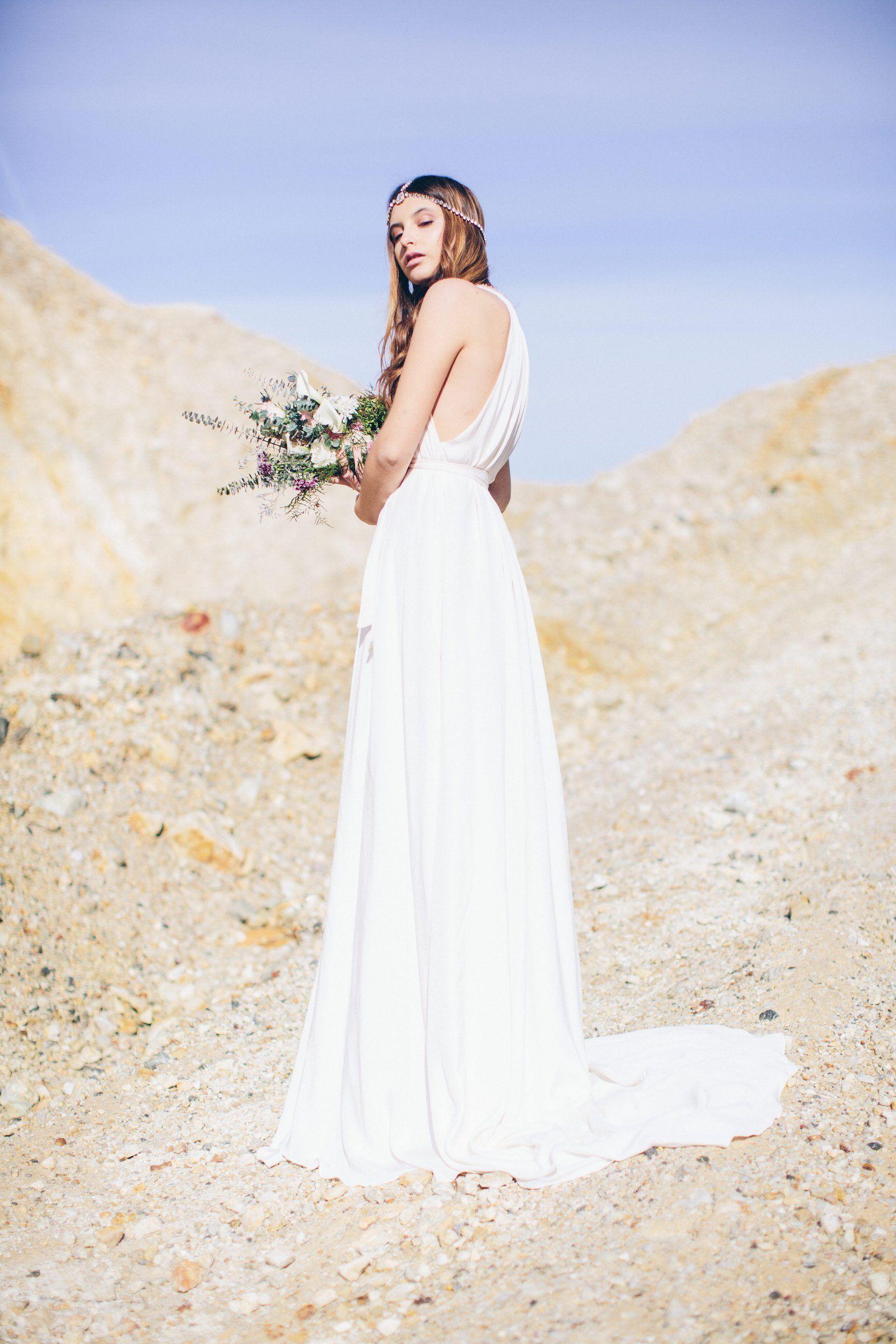 Vestidos de novia en vigo