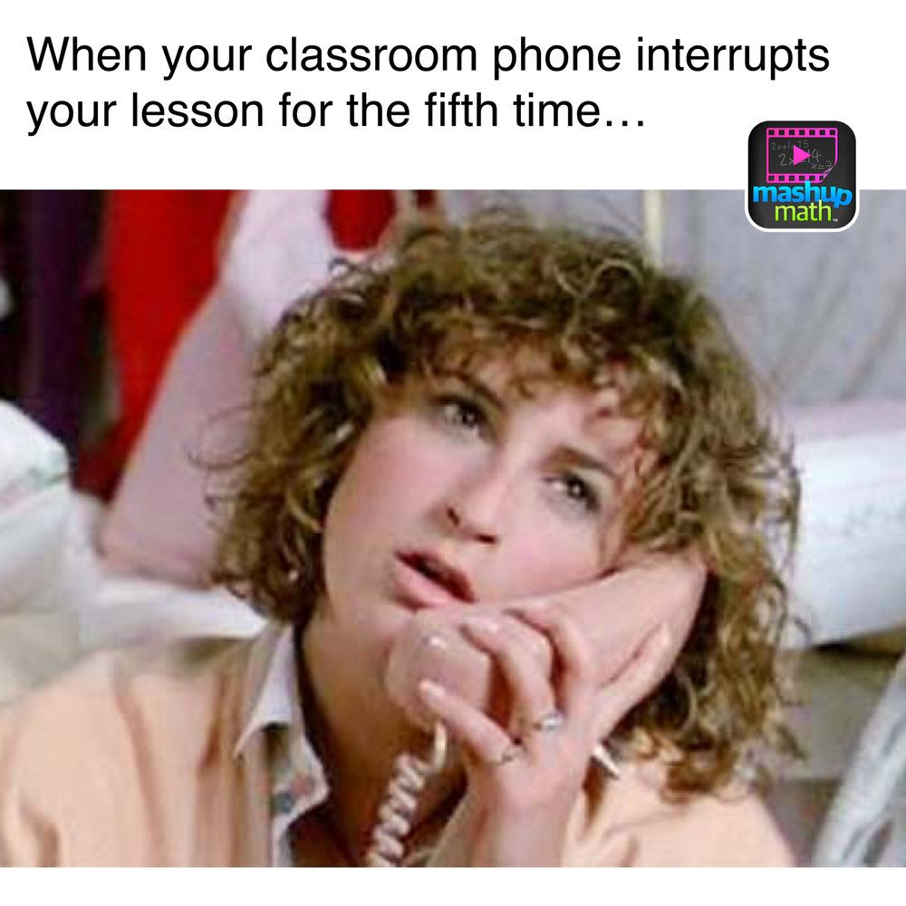 33 Memes Every Math Teacher Can Relate To Mashup Math Math Teacher Teacher Humor Teaching Humor