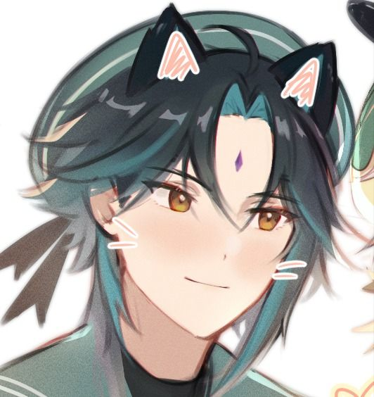 Photo of Matching Icons by Alice   Join WaifuCafe!