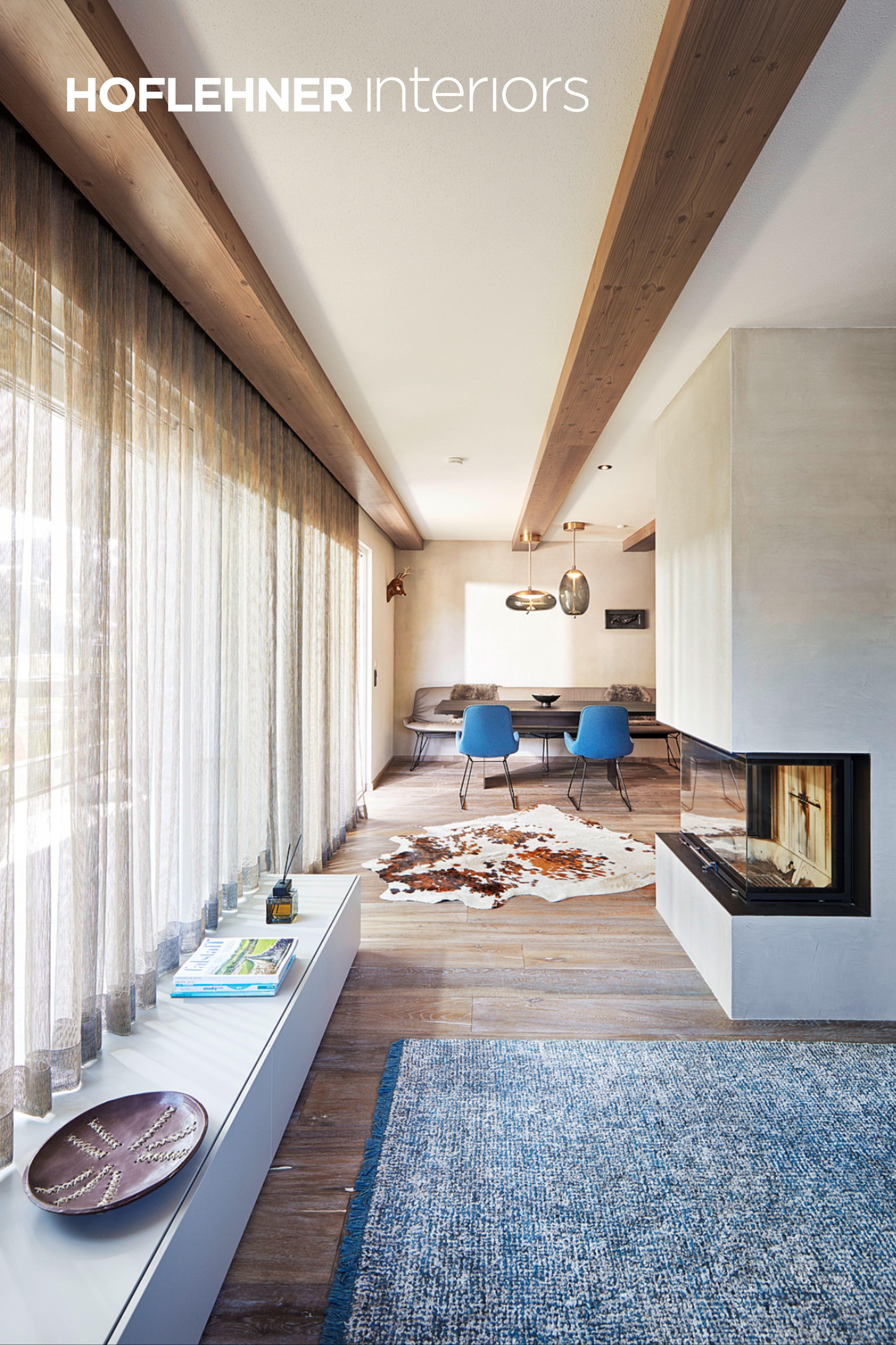 Designkonzepte von Hoflehner Interiors in Linz   Innenarchitektur ...