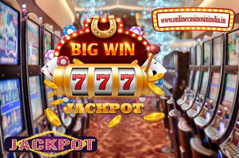 Best online jackpot India | Looking for online casino? | Jackpot, Online  casino, Play online casino