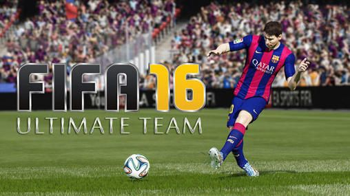 Download Fifa 16 Ultimate Team V3 0 11 For Android Fifa 16 Fifa Fifa Ultimate Team
