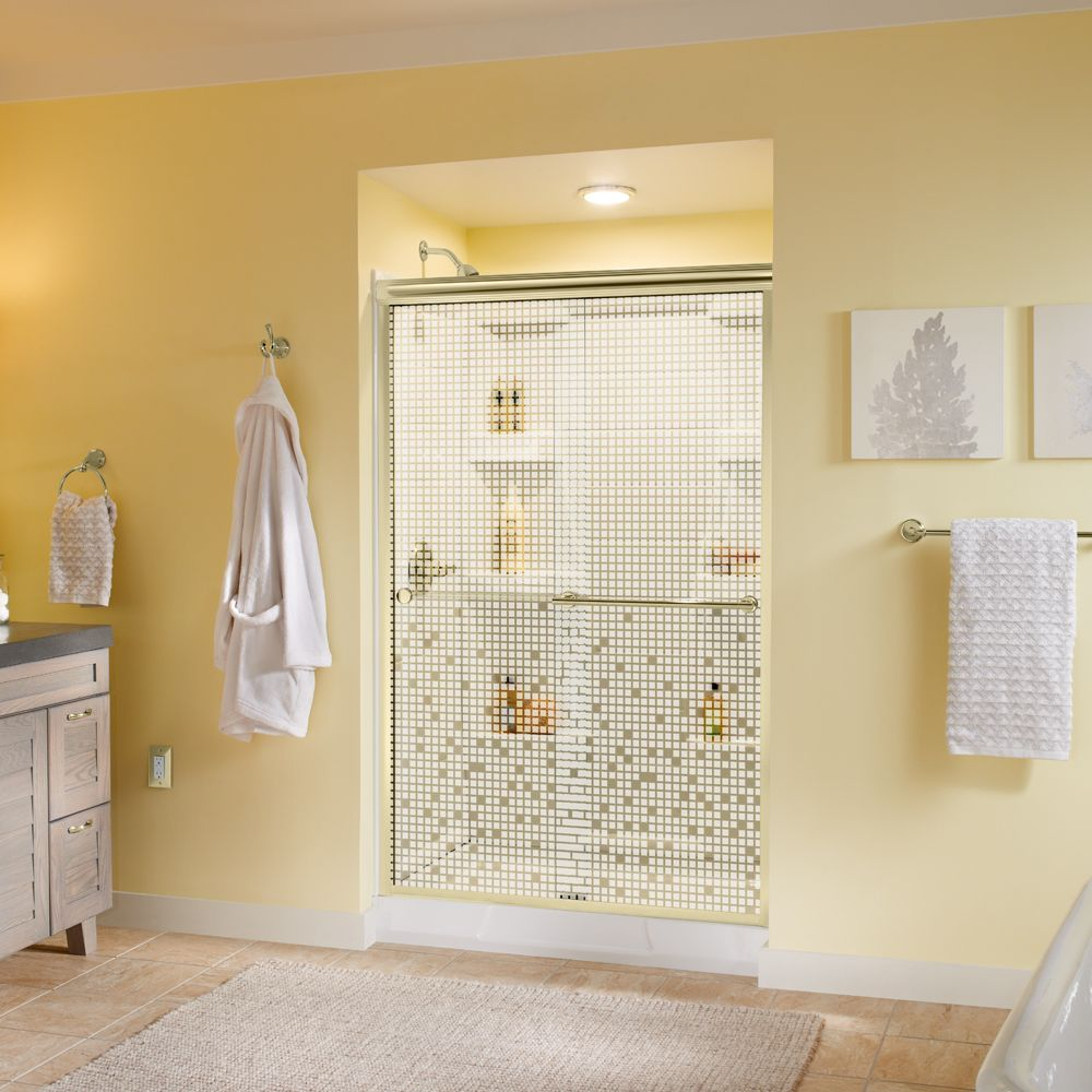 Warm Up Your Bathroom With Liberty Hardware S Polished Brass