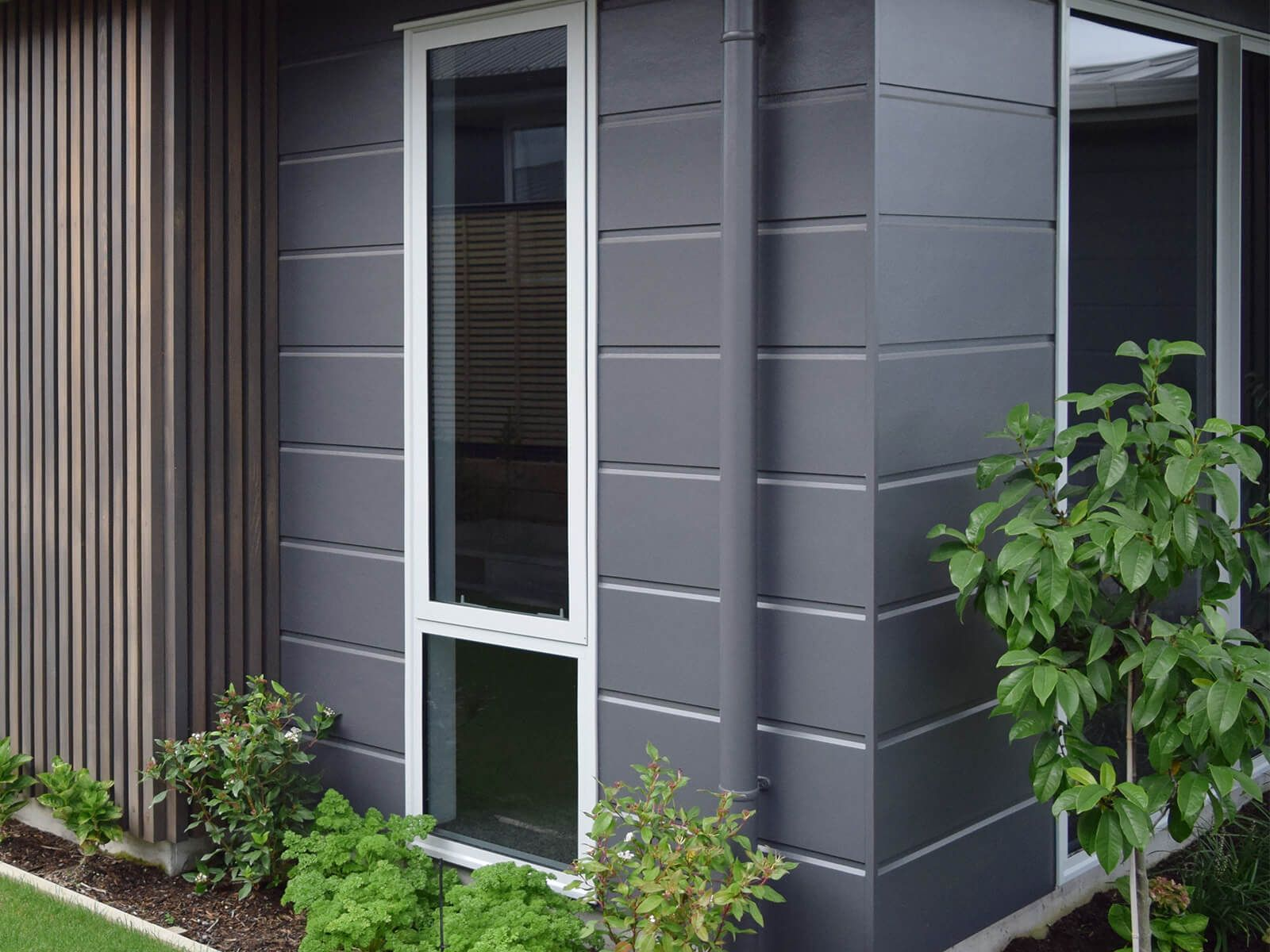 Stria Cladding Scyon Wall Cladding Cladding Interior Cladding House Exterior