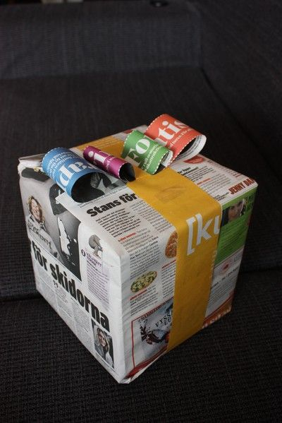 eco wraping just my style wrapping packaging pinterest