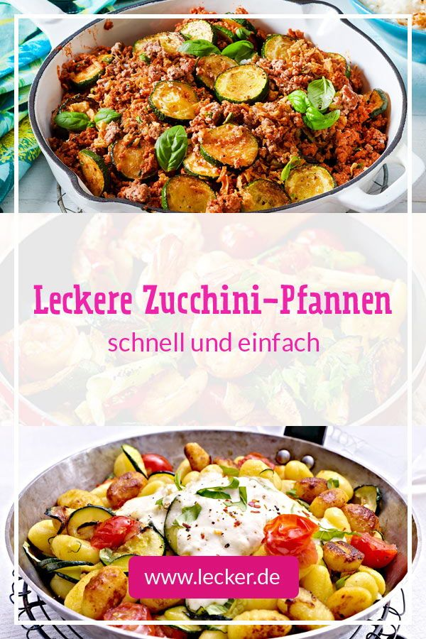 Photo of Zucchini pan – the most beautiful recipes DELICIOUS