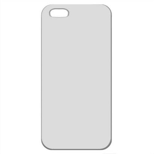 Iphone 4 Cover Case Digital Photo Template (2 Files) Instruction