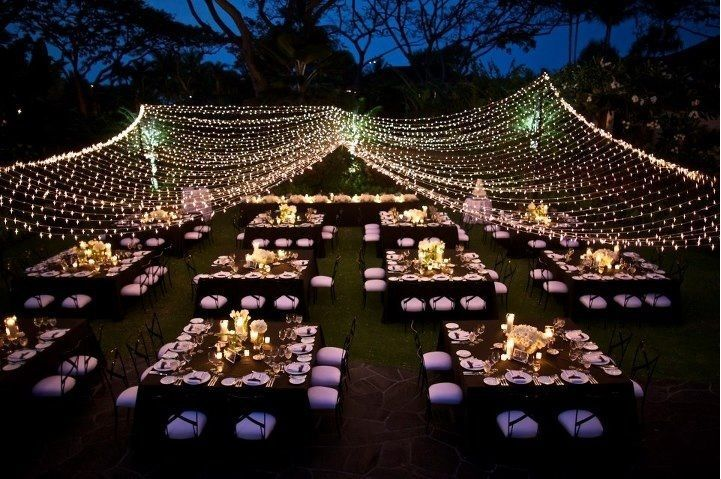 Romantic #Wedding From #FourSeasons Resort Hualalai Weddings In The Garden  Lawnu2026 #chameleonchair