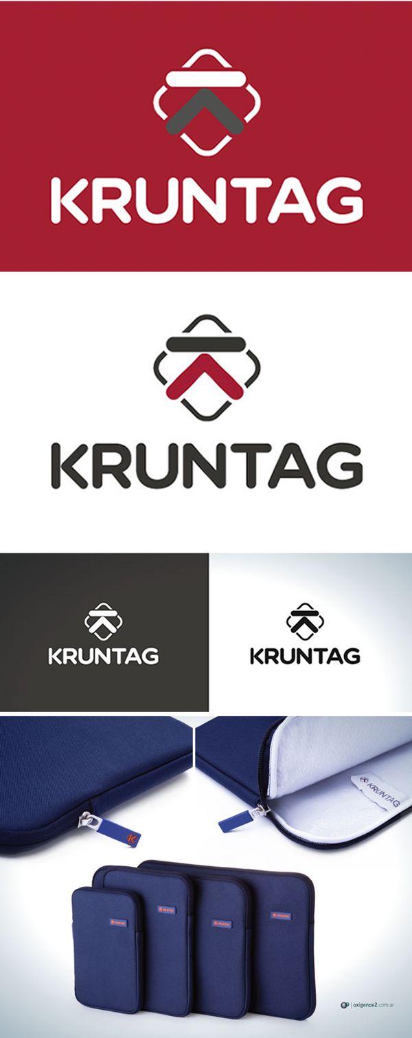 Diseño de marca y aplicaciones. www.oxigenox2.com.ar
