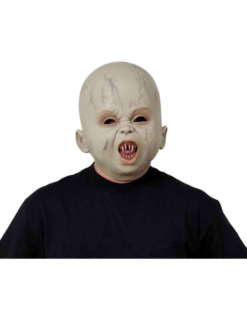 Zombie Baby Mask | Halloween Costumes/Accessories | Pinterest ...
