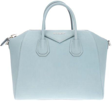 Antigona Tote Bag - Lyst   Bags and Baggies   Bags, Tote Bag i Givenchy e0b0c41c7b