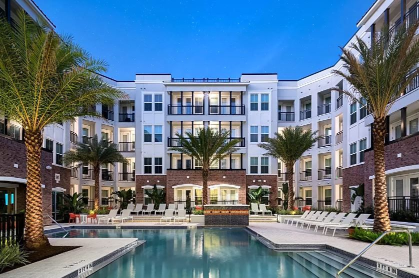 The Best Apartments in Tampa For Art Lovers Tampa