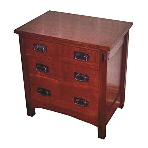 Woodworking Project Paper Plan to Build Mission Nightstand * Visit the image link more details. This is Amazon affiliate link.